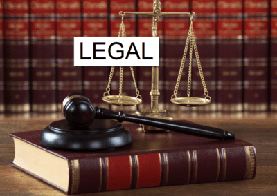 Review Legal