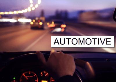 Automotive Blogs