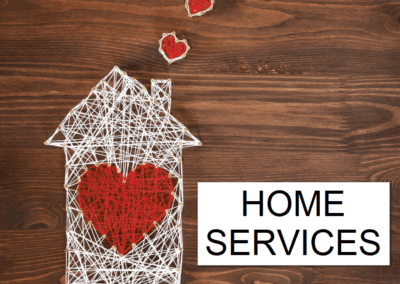 Home Services Blog
